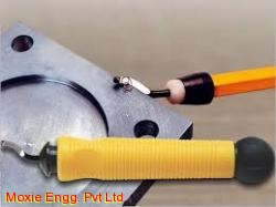 HAND DEBURRING TOOLS