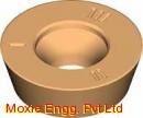 Round Milling Inserts
